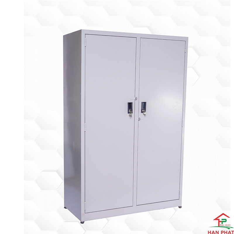 Tủ locker 2 cánh