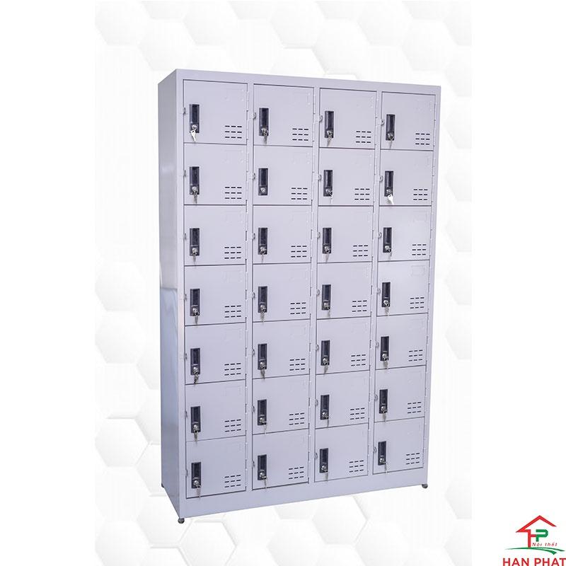 Tủ locker 28 ngăn