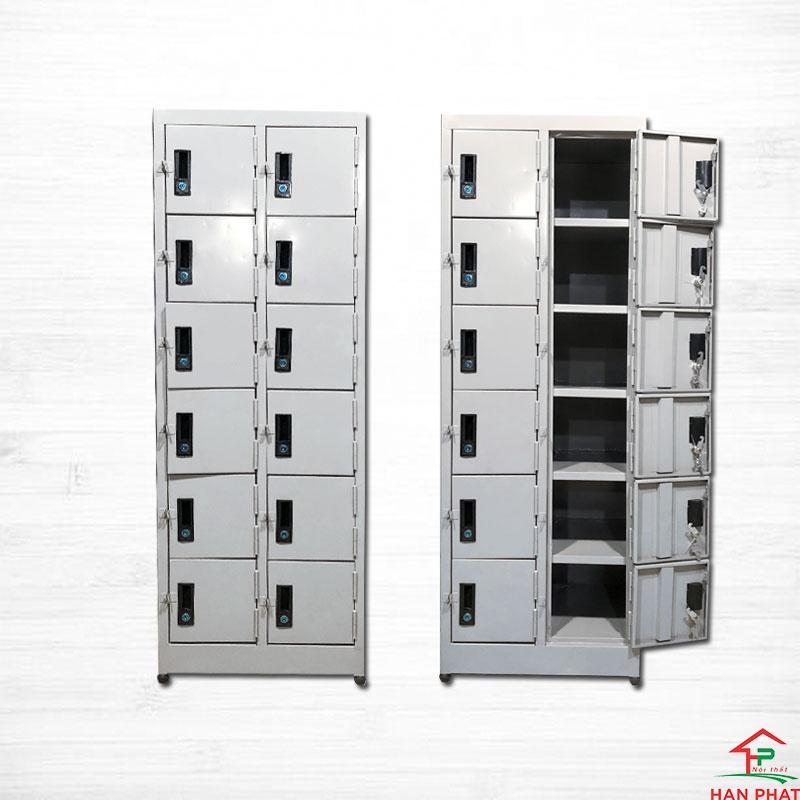 Tủ locker 12 cửa