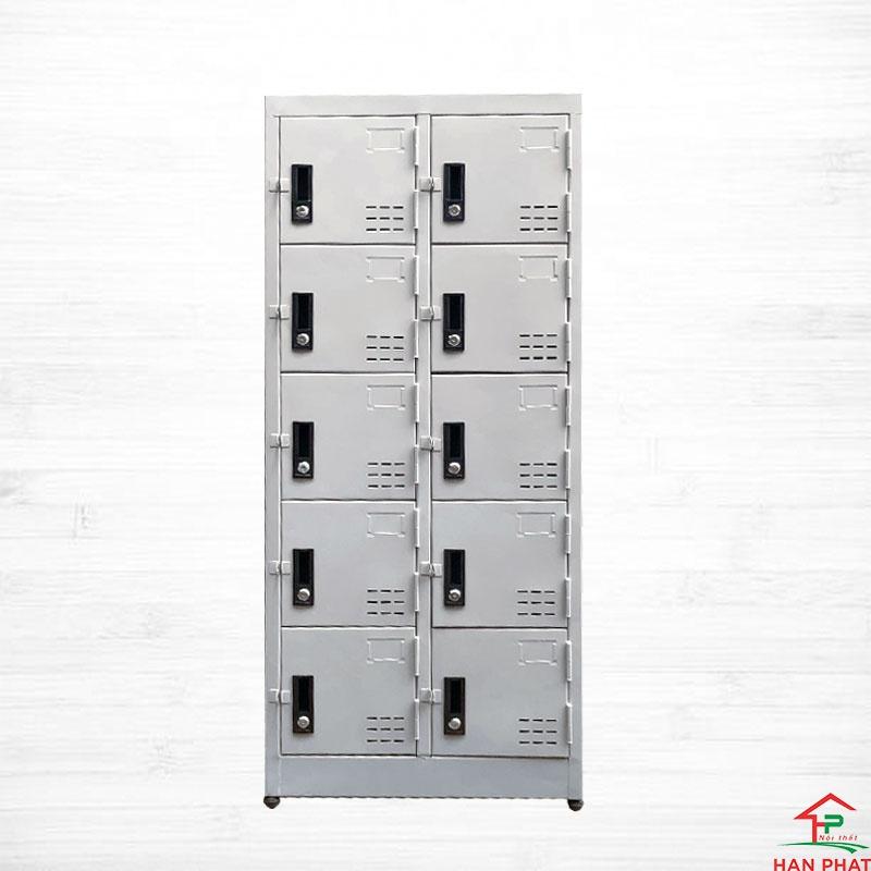 Tủ locker 10 cửa